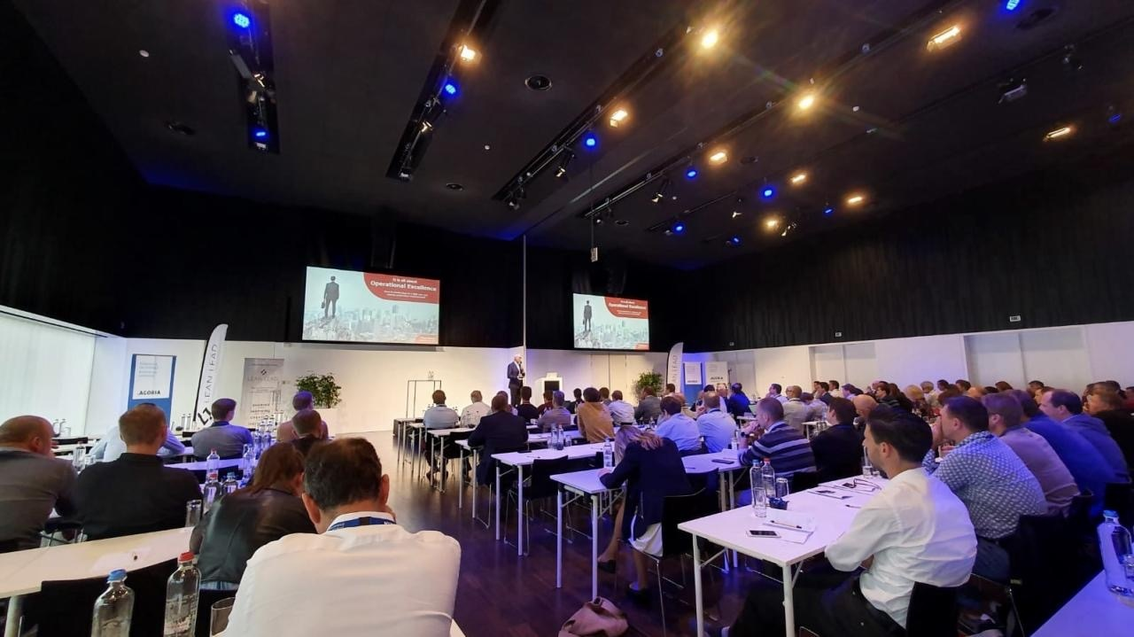 SMART Production Day groot succes! -
