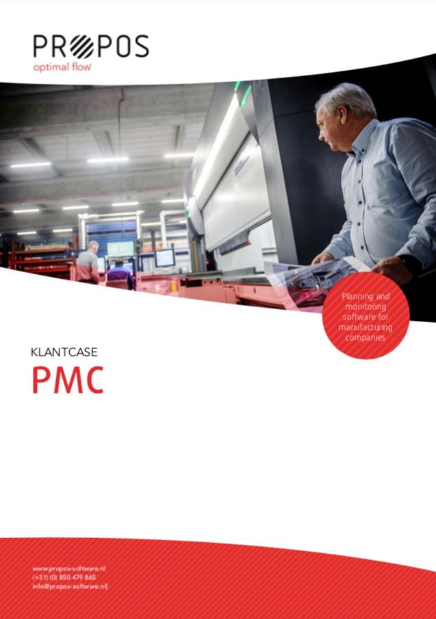 Customer case Packo Inox - References