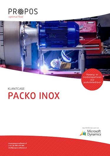 packo inox klantcase